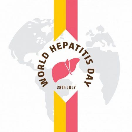 Kỷ niệm ngày Viêm gan Thế giới 28/07/2018
